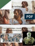 aristoteles e bases da filosofia
