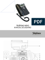 Manual Nexo