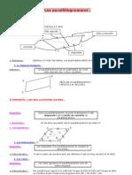 5 c parallelogramme