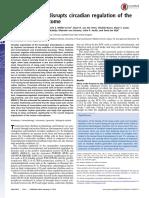 Mistimed sleep disrupts circadian regulation of the.pdf