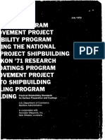 Practical Shipbuilding Standards for Surface Preparation and Coatings