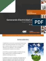 Ppt Sistemas de Energia Fotovoltaica
