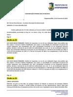 4ª Errata Edital 001-2019 Administração