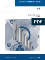 L MS PG 001 0106 Submersible Motors