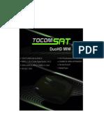 Tocom SAT Duo HD Mini