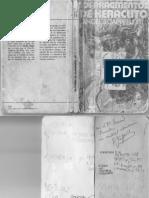 Cappelletti, Ángel - Los fragmentos de Heráclito.pdf