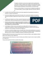 Requisitos para un ambiente de Negocios Internacionales adecuado