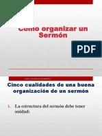 5Clasificación de Sermones.ppt