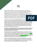 IPC UBA XXI RESUMEN