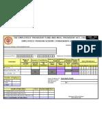 Form 12A Format