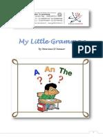 My Little Grammar