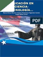 Educacion en Ciencia- Tecnologi - Macias Llanes, Maria Elena