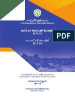 Vote on Account