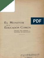 Monitor 631 Julio 1925
