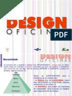 Oficinas de Design - Metodologias em Design