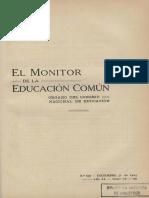 Monitor 636 Diciembre 1925