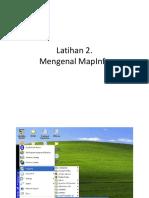 02_Mengenal MapInfo.ppt