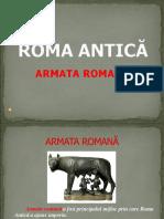 Armata Roman A