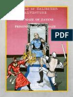 Maze of Zayene 1, Prisoners of the Maze (Lvl 8-12).pdf