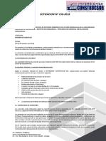 Cotizacion 150-2018 Concreto Premezclado Unam Moquegua (1)