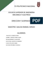 Direccion y Suspencion (1)