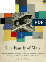 The Family of Man - Edward Steichen