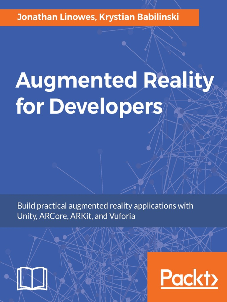 Augmented Reality for Developers | Augmented Reality | Mobile App