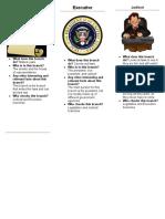 sample student brochure