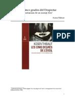 Los Cinco Grados Del Despertar.pdf