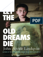 Let the Old Dreams Die - John Ajvide Lindqvist.pdf