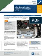 Sensores Do Tubo de Aspiração%2Fde Pressão de Sobrealimentação