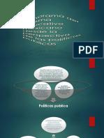 Panorama Del Sistema Educativo Mexicano Desde La Perspectiva