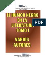 EL HUMOR NEGRO EN LA LITARTURA TOMO I.pdf