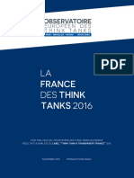 LA FRANCE DES THINK TANKS 2016 final public.pdf
