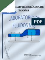 Lab 8 Fluidos