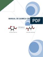 Manual de Organica i