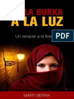 Berra Mary - Del Burka a La Luz