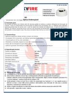 JTY GOM 5Ei Detector Multisensor Enderecavel R.1.00 1507227116