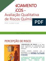 1.Gerenciamento de Riscos - ICCT[Alunos]
