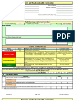 Process Audit_checklist - SCRIBD