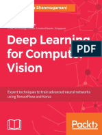 Deep learning and computer vision