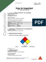 HS - Plastiment TM 31