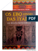 Os Ebo Ipese das Iyami -As Maes Feiticeiras -Fernandez-Portugal-Filho.pdf