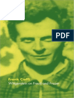 Frank Cioffi-Wittgenstein on Freud and Frazer (1998).pdf