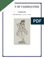 Sri Krishna Karnamrutham ,(Nectar to the ears of Lord Krishna), By