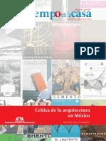 Critica de la Arquitectura en Mexico.pdf