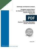 Hydrology and Floodplain Analysis. 2008
