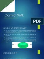 Control XML