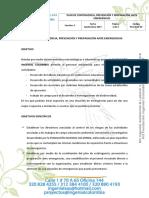 GTH-F-041 Compromiso Recomendaciones Medico Laborales