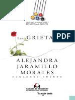 Las Grietas - Alejandra Jaramillo Morales